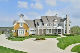 style mansions 2 995 million traditional style mansion in prospect ky homes