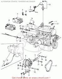 starter on honda civic starter civic htbk wagon 1982 c 3dr fe 1300 ka kh kl 31200pb2016rm