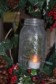 tip garden frosty mason jar luminaries