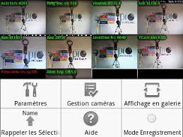 ip viewer android proveillance ip viewer