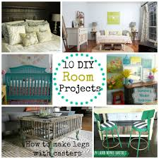 diy room projects deksob com