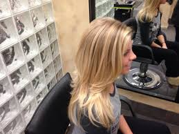 blonde high and lowlights hairstyles lowlights ombr pinterest highlights for blonde hair medium hair