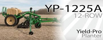 Great Plains Planter by Yp 1225 U0026 Yp 1225a Planters Implement Type Yield Pro Planters