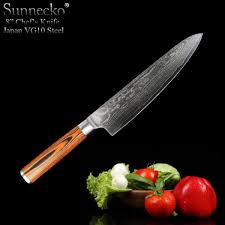 quality kitchen knives chef safe top quality professional 8 inch chef kitchen knife