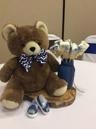 teddy centerpieces for baby shower 135 best teddy party images on teddy bears