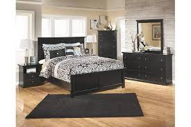 maribel queen panel bed ashley furniture homestore