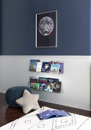 wall shelves design contemporary navy blue wall shelves furniture