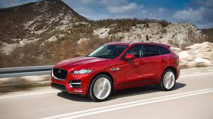 jaguar f pace black 2017 jaguar f pace suv pricing for sale edmunds