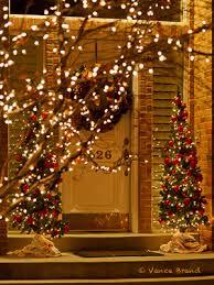 seattle christmas light installation