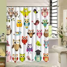 Cheap Cute Curtains Popular Cute Shower Curtains Buy Cheap Cute Shower Curtains Lots