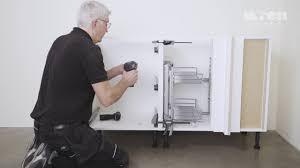 how to fit wren kitchen base units wren kitchens infinity 3 drawer base unit installation