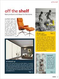 Design Your Own Home Nz New Products And Ideas For The Home Habitat Magazine