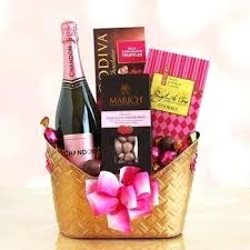 wine basket ideas chagne gift basket ideas for wine gift