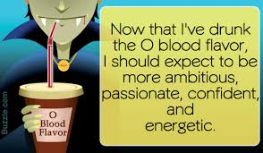 what your drink says about your personality the amazing link between your blood type and your personality