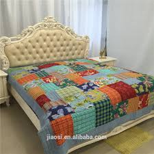 Gold Quilted Bedspread China Quilted Bedspreads China Quilted Bedspreads Manufacturers