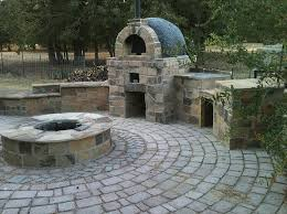 Firepit Pizza New Pit Pizza Oven Custom Patio Pit House Ideas