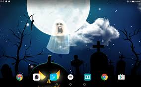 halloween background photos halloween wallpaper android apps on google play