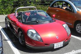 renault supercar renault sport spider 2 june 2017 autogespot
