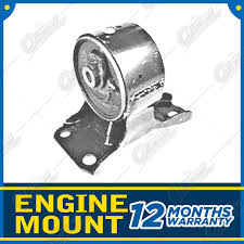 front engine mount for daihatsu sirion m100 ejde 1 0l 7 98 05 auto