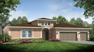 Trinity Custom Homes Floor Plans Cordoba Estates Executive Series New Homes In Lutz Fl 33559