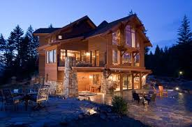 dream houses most magnificent mountain dream houses