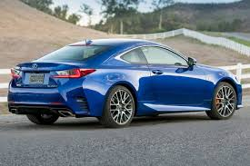lexus is200 hatchback 2016 lexus rc 200t pricing for sale edmunds