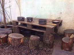 preschool kitchen furniture 163 best mud pie kitchens images on mud pie mud