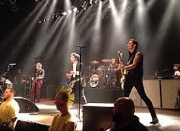 hair band concerts bay area green day wikipedia