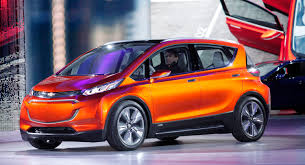 chevy vehicles 2016 gm u0027s electric car ambitions are reshaping the company fortune