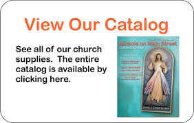 catholic catalog catholicuniverse store for catholic products