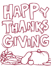 thanksgiving stencils svg files for free