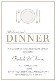 Wedding Rehearsal Dinner Invitations Templates Free Who To Invite To The Rehearsal Dinner And Why Rehearsal