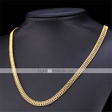 chain necklace design images U7 men 39 s 18k stamp gold chain for men jewelry fancy necklace jpg