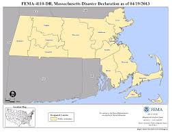 Massachusetts On The Map by Massachusetts Severe Winter Storm Snowstorm And Flooding Dr