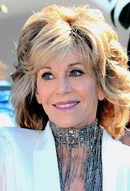 photos of jane fonda s klute hairdo jane fonda wikipedia