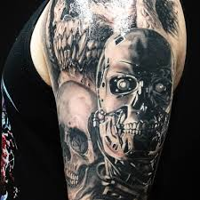 mechanic tattoos dali tattoo tattoo collections