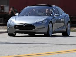 tesla motors inc nasdaq tsla tesla raises model s ground