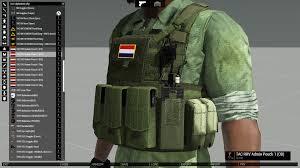 Army Uniform Flag Patch Tac Rrv Flag Gear Armaholic