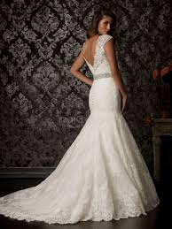plus size fit and flare wedding dress plus size lace fit and flare wedding dress 2016 2017 b2b fashion