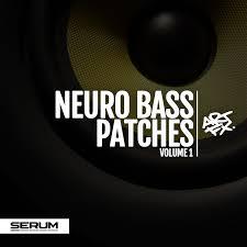 artfx neuro bass patches for serum black octopus sound