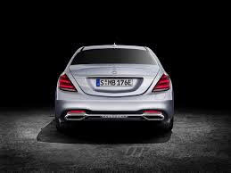 2019 mercedes s560e sedan new generation plug in hybrid with fast