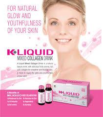 K Collagen healthy option shop k liquid collagen