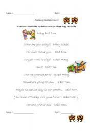 english teaching worksheets quotation marks