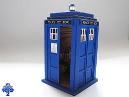 build a doctor 11th doctor tardis model 2010 build by thedoctorwho2 on deviantart