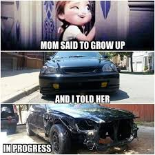 Slammed Car Memes - 416 vtecmemes instagram photos and videos