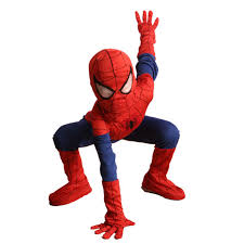 Boys Spider Halloween Costume Aliexpress Buy Complete Child Boy Marvel Classic Ultimate