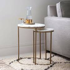 side table circular side table white round side table australia