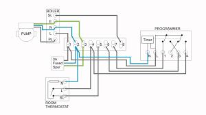 boiler wiring diagram thoritsolutions