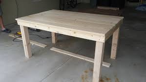 build your own table farmhouse table build your own novo decor co