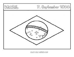 beautiful brazil flag coloring page 58 in coloring site with